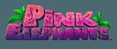 Logo of Pink Elephants slot