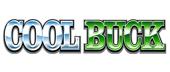 Logo of Cool Buck 5 Reel slot