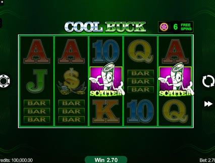 Cool-buck-5-reels-screenshot-3