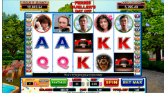 Ferris Bueller's Day Off pokie by WMS Gaming