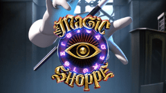 Magic Shoppe online Pokie by Betsoft