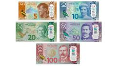 NZ Banknotes