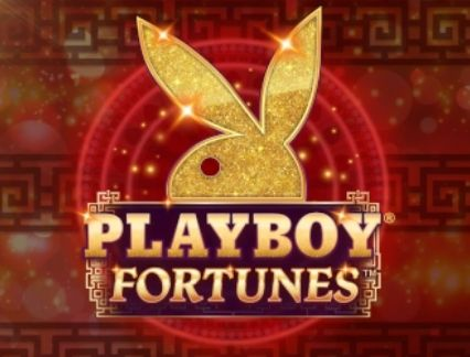 Playboy Fortunes Pokie Cover