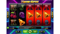 Autospin on TwinSpin Pokie Machine