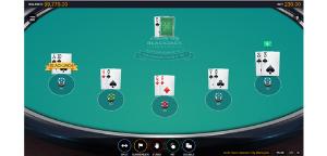 Microgaming Blackjack