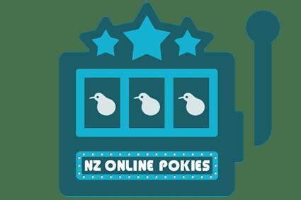 NZ Online Pokies Slot icon