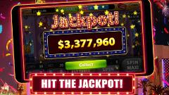 Slots Strategy win the jackpot