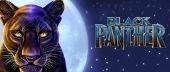 Logo of Black Panther slot