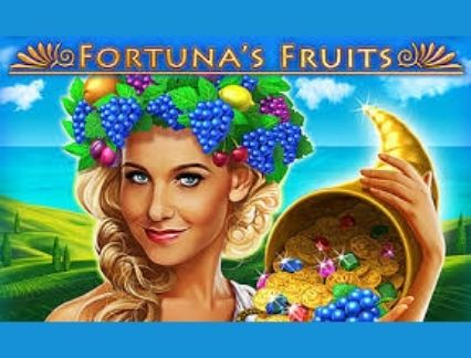 Fortunas Fruits Cover