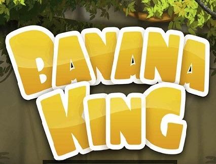 banana king pokie