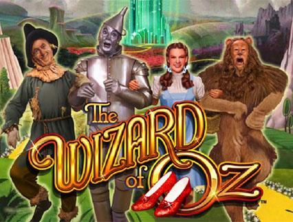 wizard of oz pokie