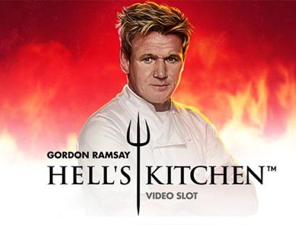 Hell's Kitchen pokie